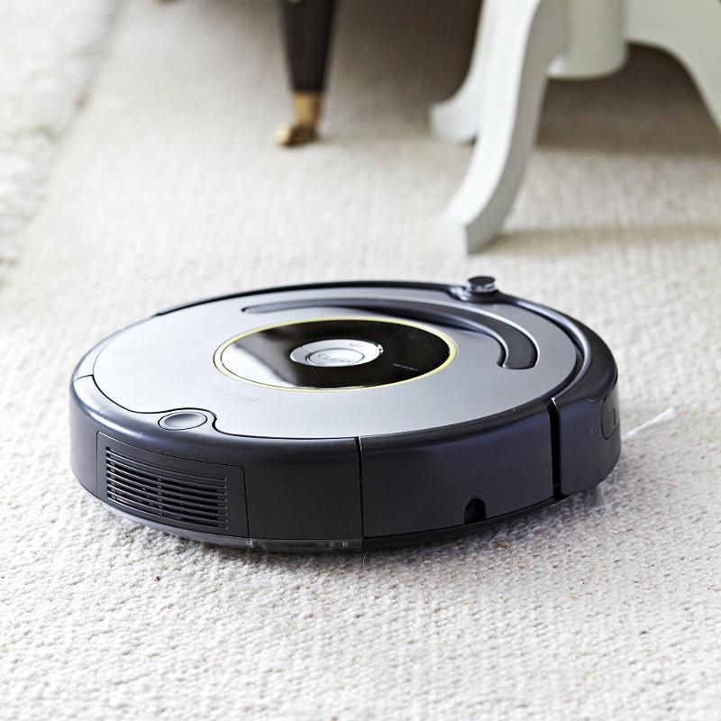 Roomba el robot aspirador que me ha cambiado la vida