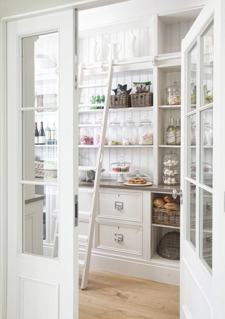 Dia 2 la despensa y el frigo orden y limpieza en casa - Orden y limpieza en casa ...