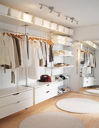 D a 9 como se ordenan los armarios y los cajones orden y limpieza en casa - Libro 21 dias para tener tu casa en orden ...