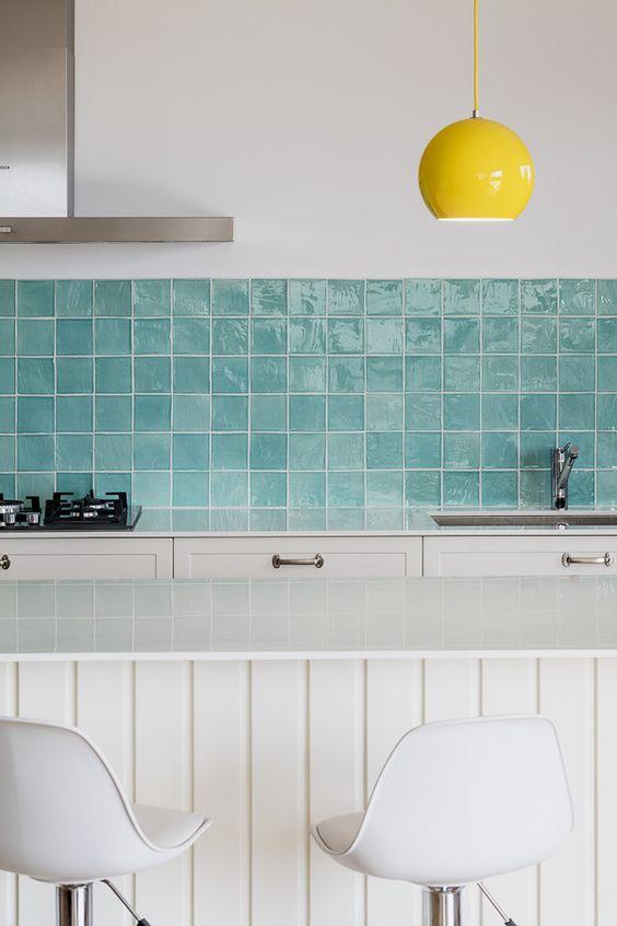 Planning semanal para tener tu casa limpia sin mucho esfuerzo orden y limpieza en casa - Baldosas de cocina ...