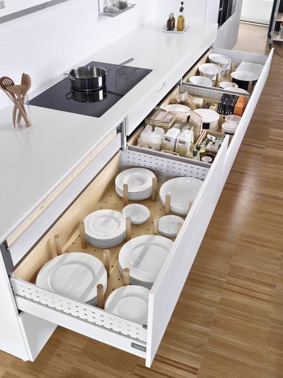 5 trucos imprescindibles para tener ordenada tu cocina orden y limpieza en casa - Libro 21 dias para tener tu casa en orden ...